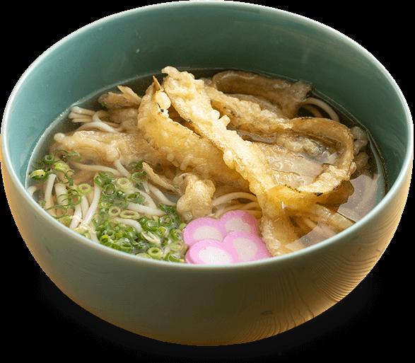 手延べ五島うどん 中本製麺